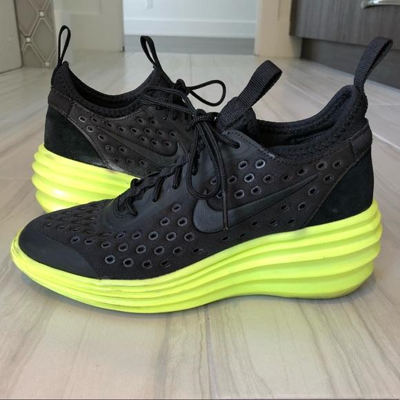6f7e938ccb54 Nike LunarElite Sky Hi Women s Sneakers. M 5a9caa9445b30c852638622b